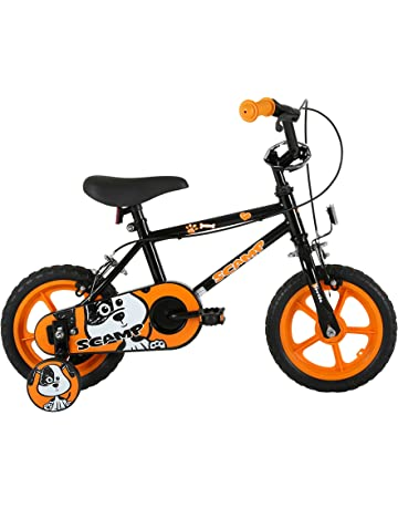 6eac55626df Sonic Scamp kids 12 inch wheel Bike