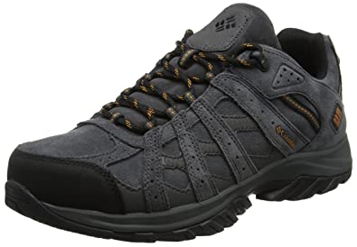 a48e0eff3b4 Columbia Canyon Point Leather Omni-Tech