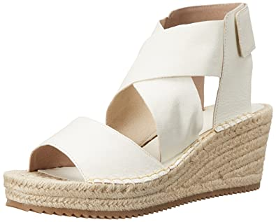 ed5c4b7ee99b Eileen Fisher Women s Willow Espadrille Wedge Sandal  Amazon.co.uk ...
