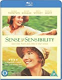 Sense and Sensibility (Blu-ray + UV Copy) [1995] [Region A & B & C]
