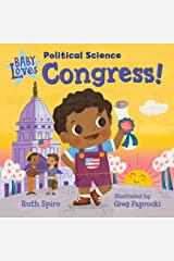 Baby Loves Political Science: Congress! Kindle Edition