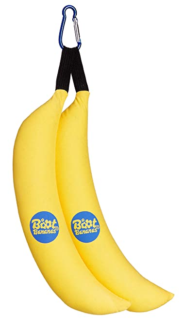Boot Bananas Banane Asciugascarpe Profumate Originali Ideali Per