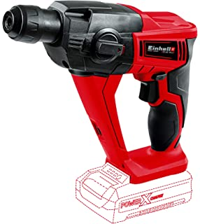 Einhell Power X-Change - Kit cargador con batería (18 V, 3.0 ...
