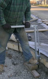 product image for Construction Accessories, Inc. - JACKJAW 200 - JJ0200 Concrete Form Stake Puller
