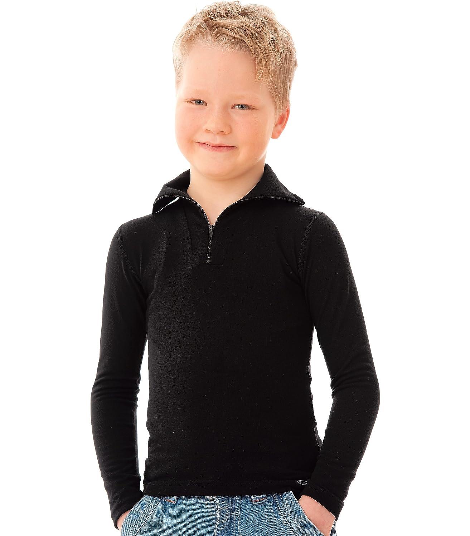 Trigema Jungen Sport Top Trigema Jungen Langarm Ski/sport Shirt