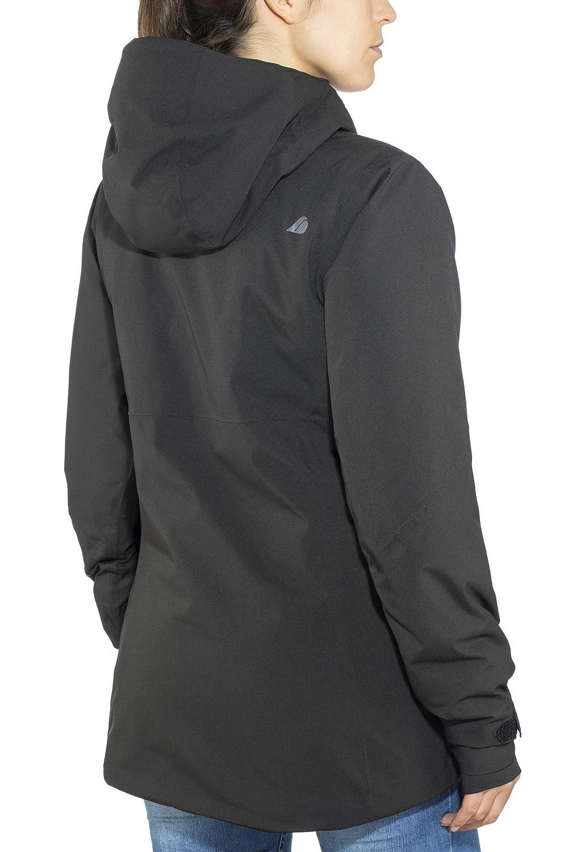 Didriksons 1913 Alta Alta Alta Jacket damen schwarz 2018 Funktionsjacke B07HPFWTQW Jacken Verkauf neuer Produkte 401c70