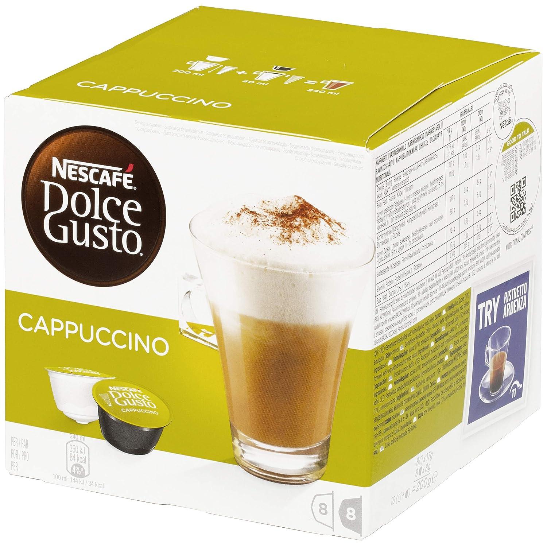 Dolce Capsules X Nescafe De Café Gusto 2 8 DIEH29