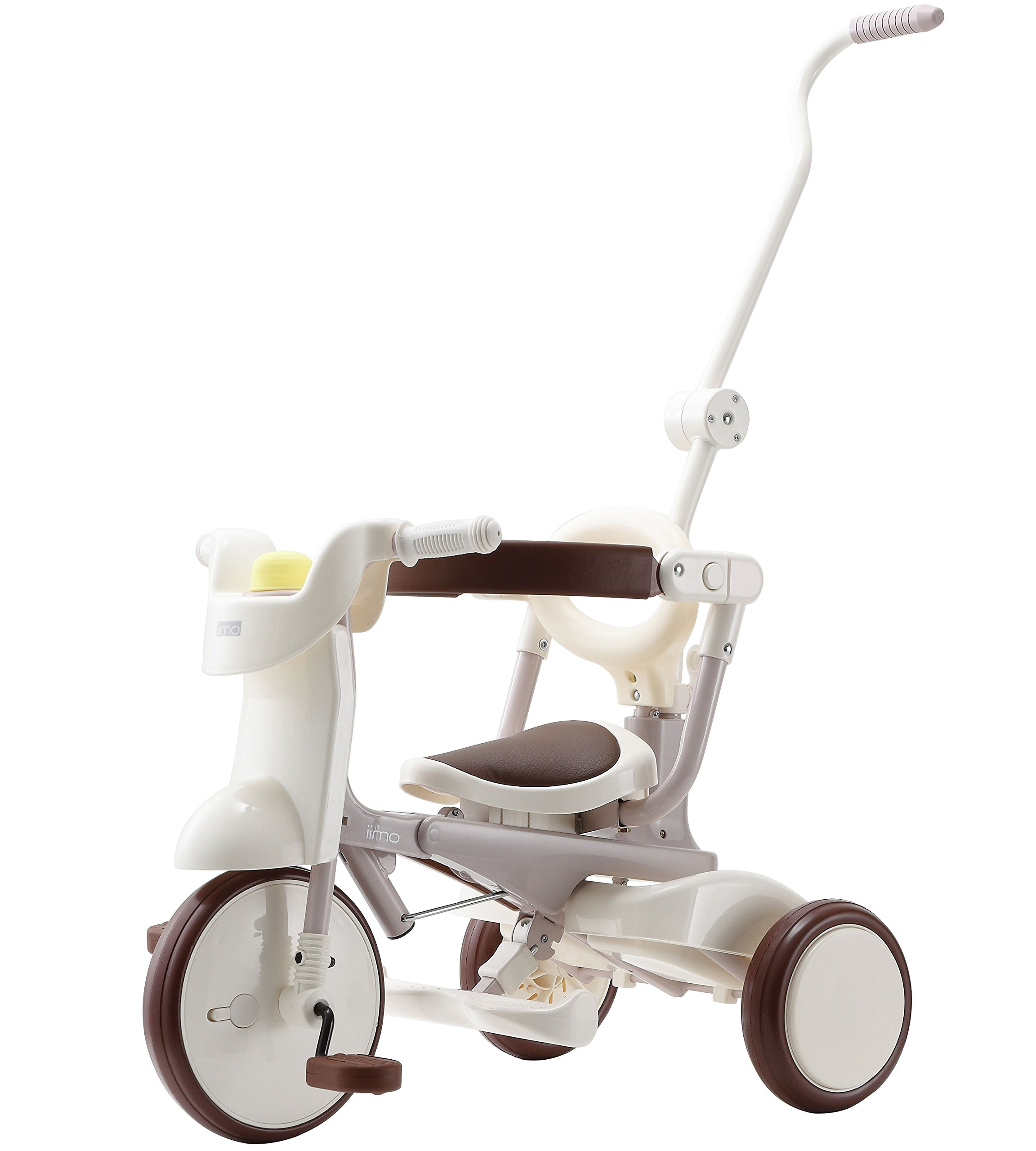 M&M's Tricycle iimo tricycle 02 Comfort 1040 (Gentle White)