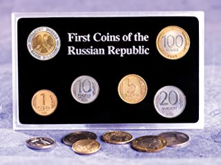 product image for American Coin Treasures First Coins of The Russian Republic