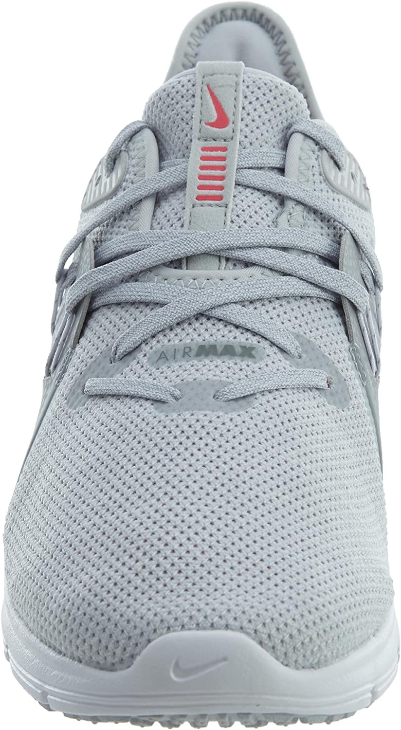 Nike Wmns Air Max Sequent 3, Scarpe Running Donna Grigio