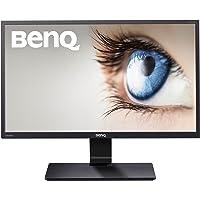 BenQ GW2280 22-Inch 1080p LED Frameless Monitor, 5ms, 8-bit Display,HDMI, Speaker