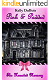 The Haunted Nursery (Pink & Padded Book 1)