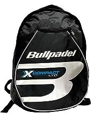 Mochila Bullpadel X-Compact Silver
