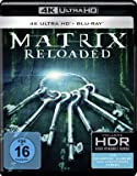 Matrix Reloaded  (4K Ultra HD) [Blu-ray]