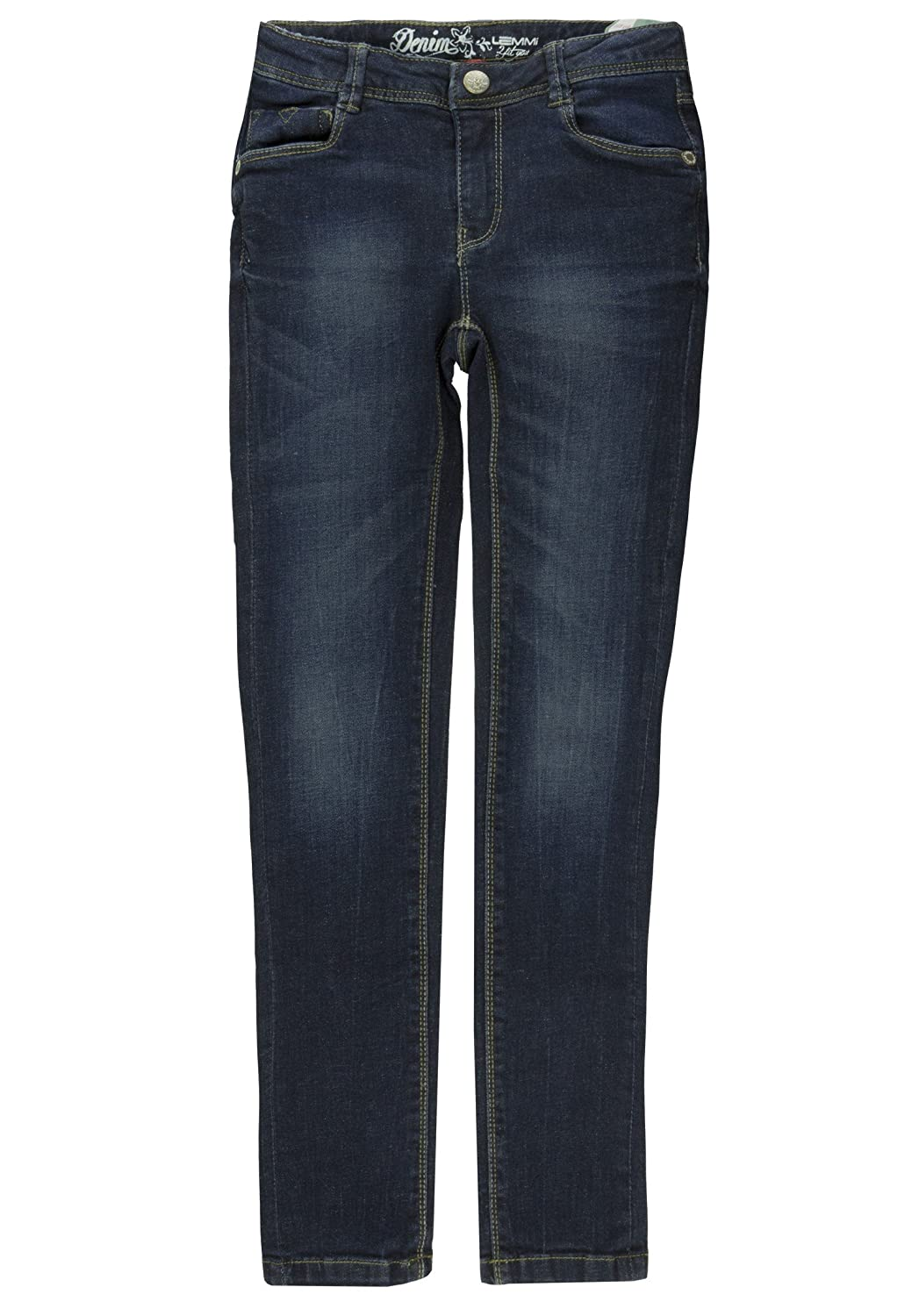 Lemmi Jeggings Jeans Girls Slim, Jeggings per Bambine e Ragazze 9948009