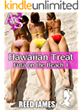 Hawaiian Treat (Futa on the Beach 1)