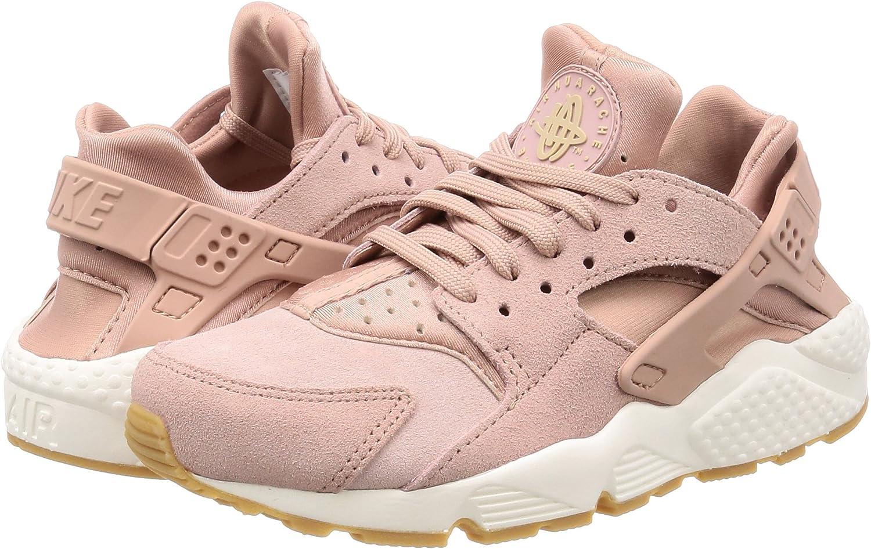Nike Wmns Air Huarache Tenis De Correr Para Mujer Rosa 6 5 Shoes