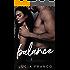 Balance: A Forbidden Gymnastics Romance (Off Balance Book 1)