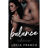 Balance (Off Balance Book 1) (English Edition)