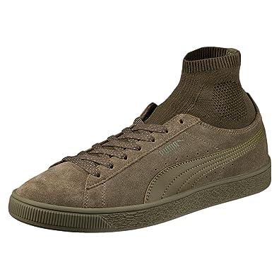Handtaschen Classic SchuheSchuheamp; Puma Suede Sock WD29EHI