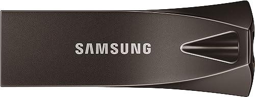 Samsung BAR Plus 256 GB 400 MB/s USB 3.1 Flash Drive review