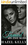 Tamed by the Boss (Tempted Series Book 5)