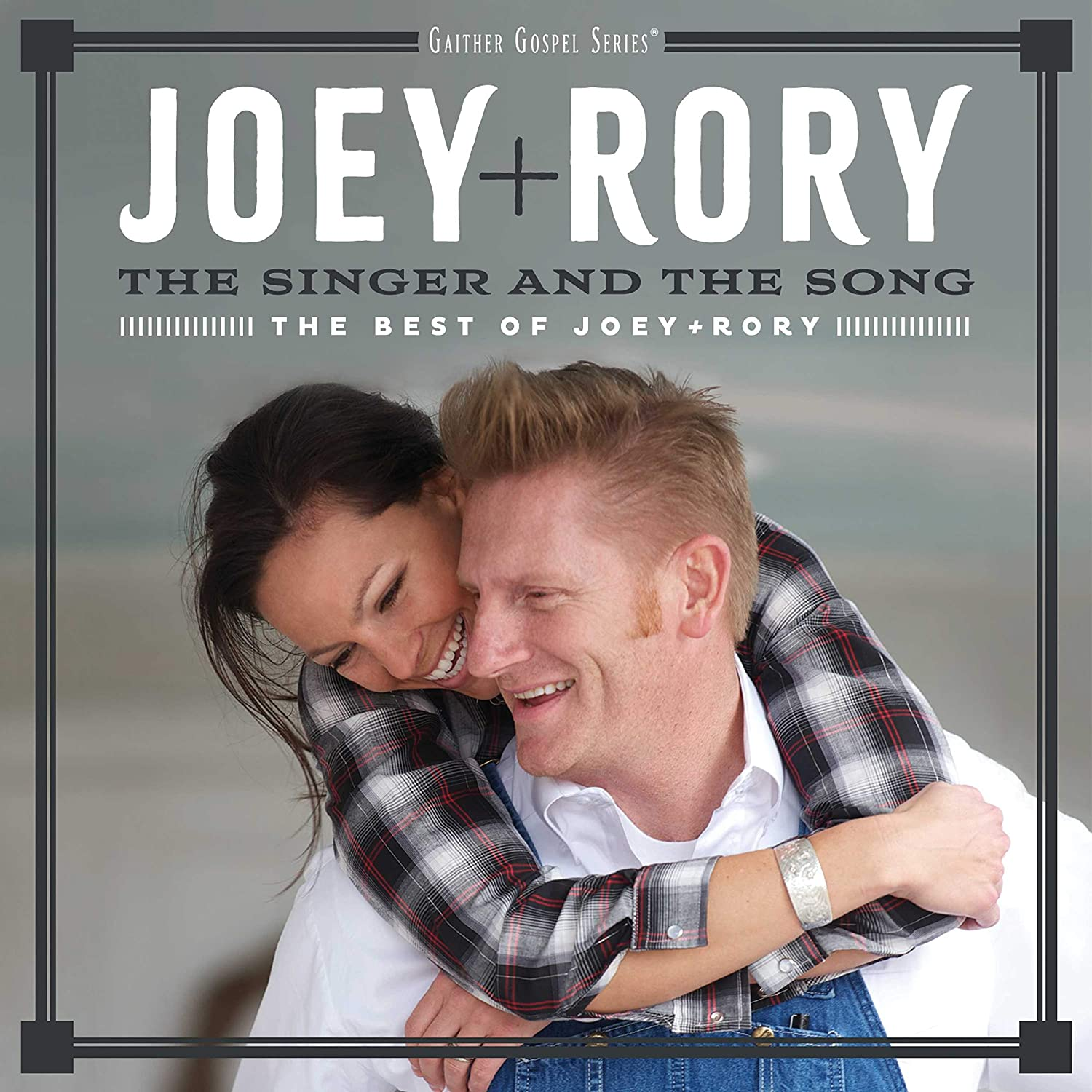 Joey+Rory - The Singer And The Song: The Best Of Joey+Rory - Amazon ...