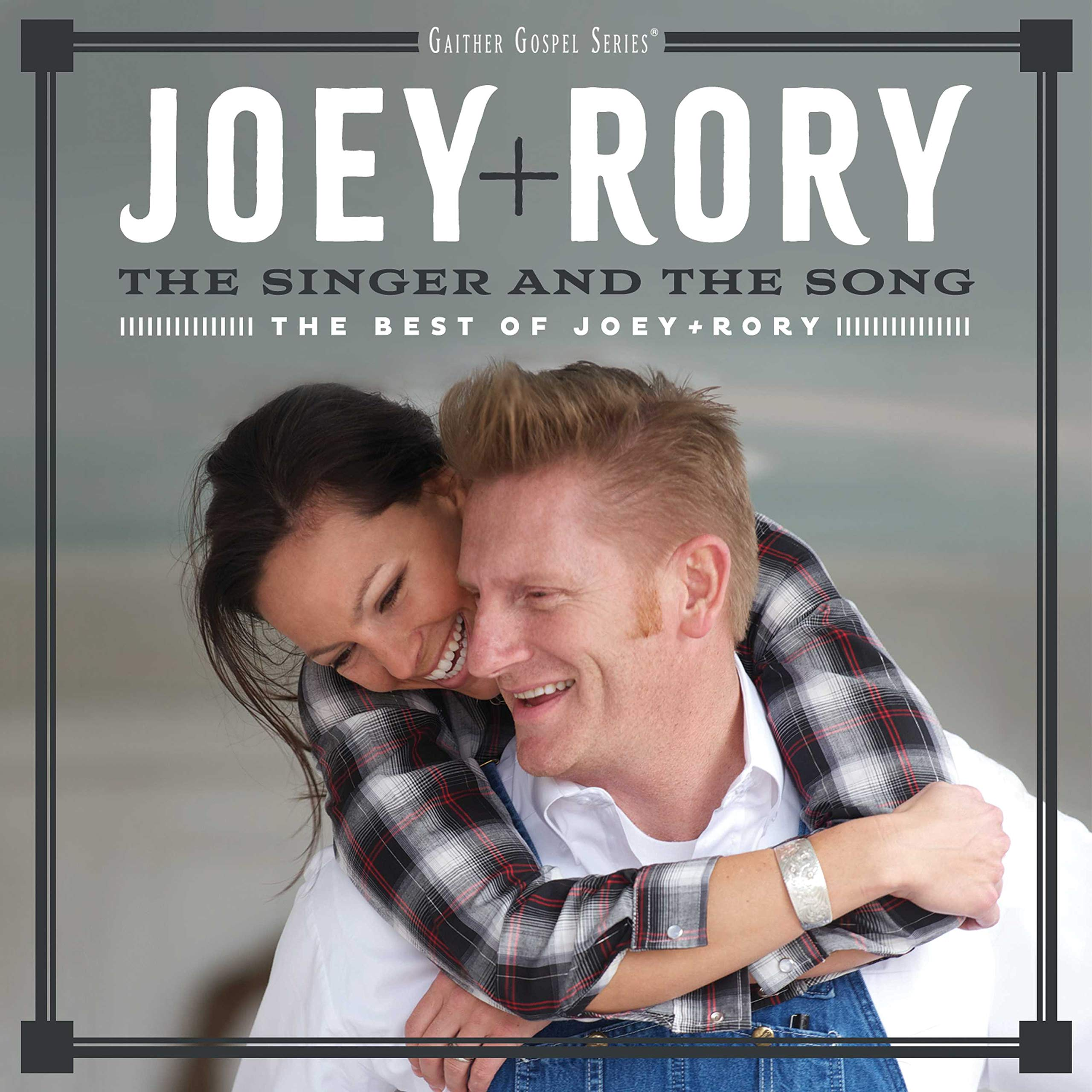 Book Cover: The Singer and the Song: The Best of Joey Rory