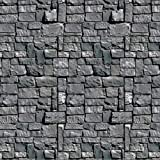 Amazon Price History for:Stone Wall Backdrop Party Accessory (1 count) (1/Pkg)
