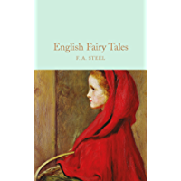 English Fairy Tales (Macmillan Collector's Library Book 79) (English Edition)