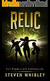Relic: The Dean Curse Chronicles, #2