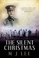 The Silent Christmas: A Jayne Sinclair Genealogical Mystery Novella (Jayne Sinclair Genealogical Mysteries Book 5) Kindle Edition