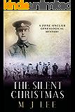 The Silent Christmas: A Jayne Sinclair Genealogical Mystery Novella (Jayne Sinclair Genealogical Mysteries Book 5)