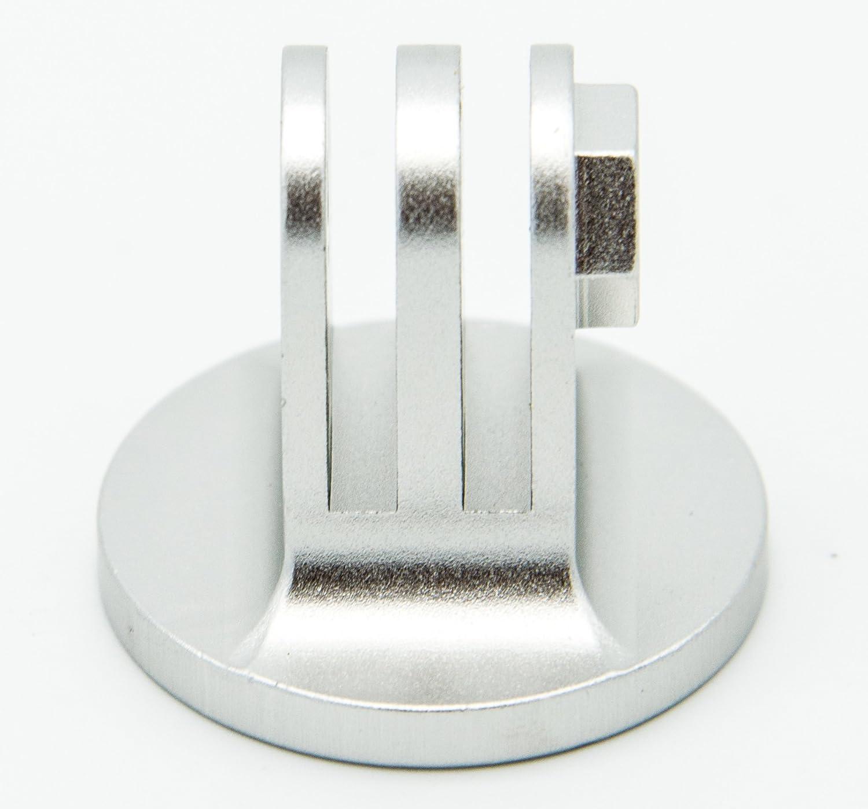 SJCAM ecc. colore argento Protastic Xiaomi montante cnc in alluminio per Gopro