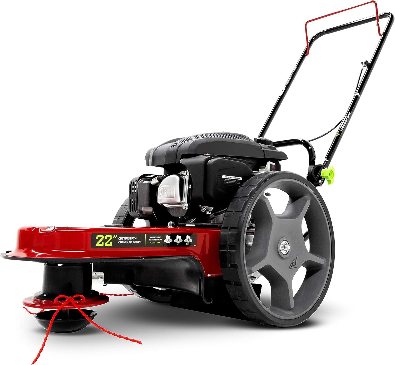Earthquake 28463 M205 lawnmower
