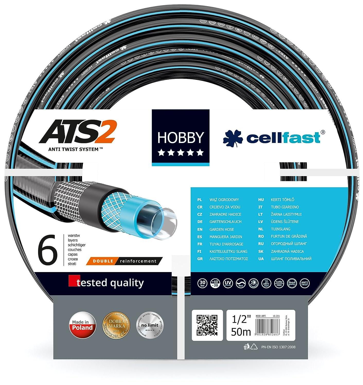 Cellfast Hobby ATS2