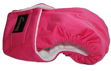Resistente al agua tela mujeres pantalones perro/perro pañales/perro pañales incontinencia – todos