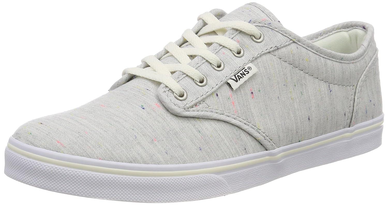 Vans Atwood Low, Zapatillas Para Mujer 36.5 EU Gris (Speckle)