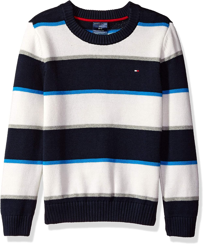 Petit Bateau Foin Fleece Boys Blue 4 Years Sweaters Sweater