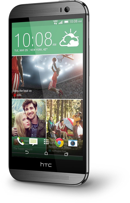 amazon com htc one m8 amber gold 32gb verizon wireless cell rh amazon com HTC Android User Guide HTC Android User Guide