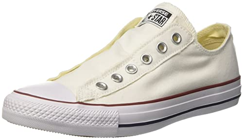 CONVERSE Chucks CT AS Mutandine 1V018 OTTICO BIANCO
