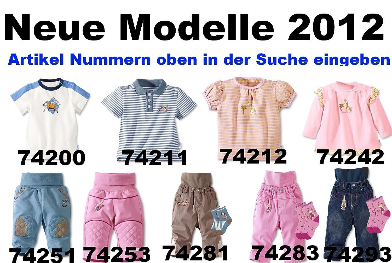 Sterntaler Sommer Baby Strampler-Set Basti 71210 Farbe 310 Gr/ö/ße 68 Modell 2012