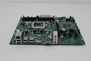 Dell MIH61R Inspiron 620 Motherboard Intel H61 LGA 1155//Socket H2 DDR3