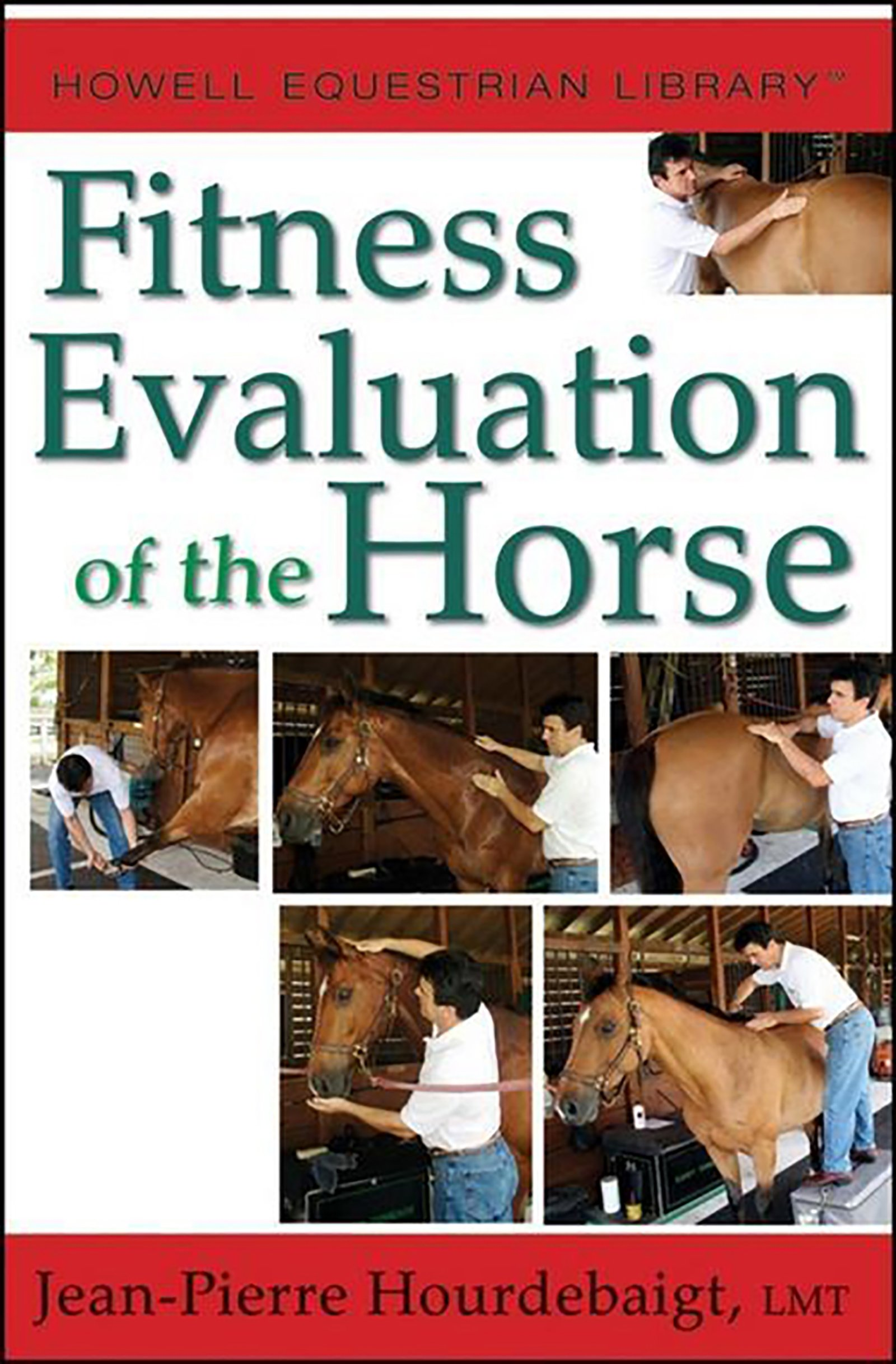Read Online Fitness Evaluation of the Horse (Howell Equestrian Library) pdf