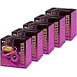 Lavazza A Modo Mio Selezioni Magia 16 Coffee Capsules (Pack of 5)
