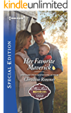 Her Favorite Maverick (Montana Mavericks: Six Brides for Six Brothers)