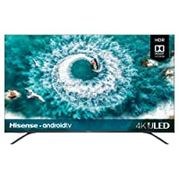 Hisense 55H8F 55-inch 4K Ultra HD Android Smart LED TV