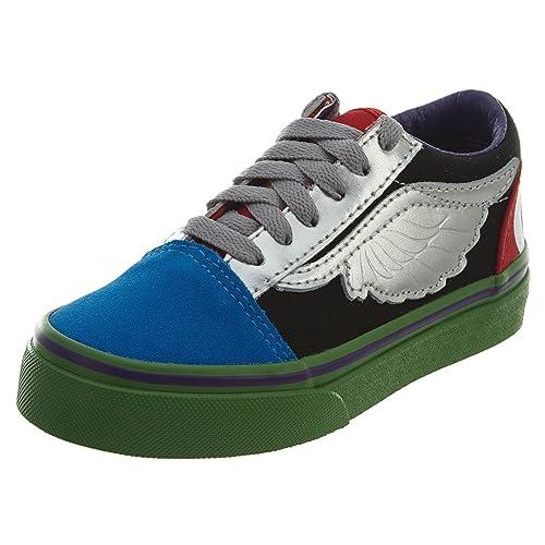 scarpe bambino vans