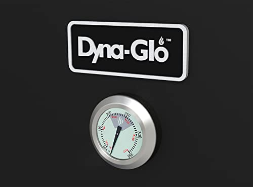 Dyna-Glo DGX780BDC-D 36 Vertical Charcoal Smoker