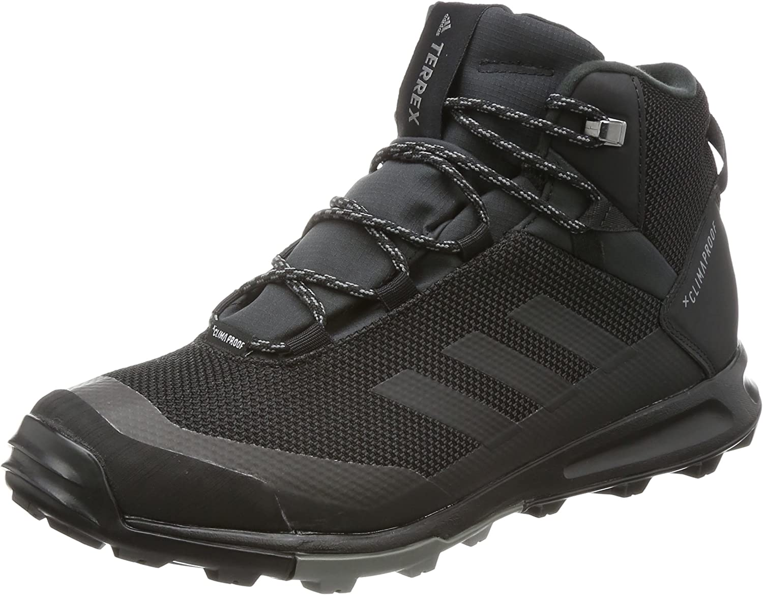 adidas Men's High Rise Hiking Boots